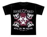Triko Biohazard - Kill Or Be Killed