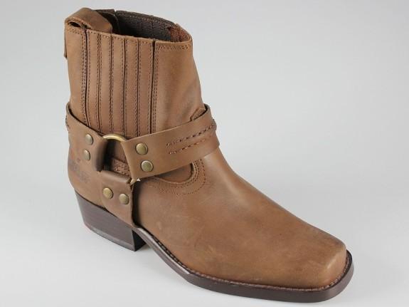 boty koně JOE SANCHEZ 51005 siux marron 69201e3c28
