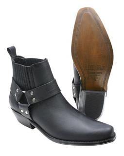 Boty koně Johnny Bulls - K 074 8ca47c6626
